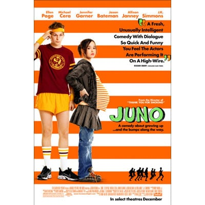 Juno!