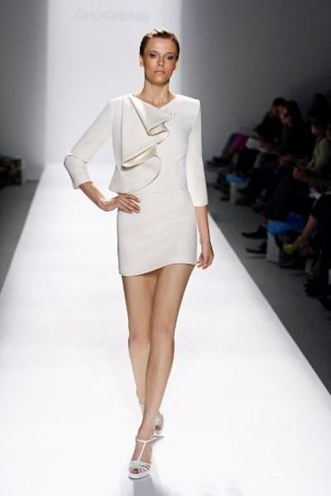 Look Book: Chocheng Spring 2010