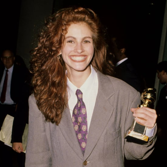 Julia Roberts's Smiling Pictures Over the Years