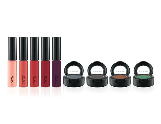 MAC Bloggers' Obsessions Collection: See All the Products Now!