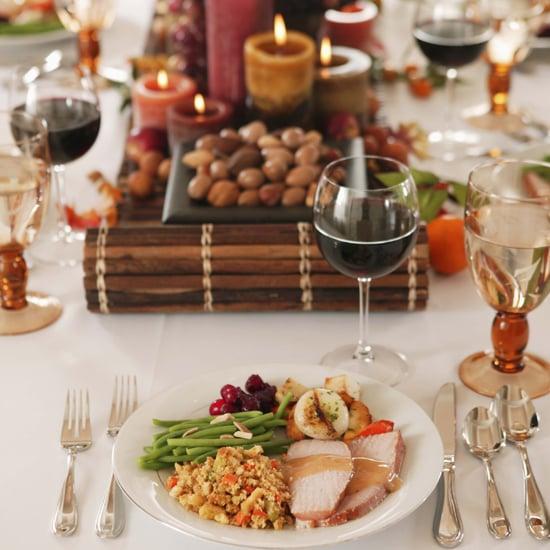 Saving and Splurging at Thanksgiving
