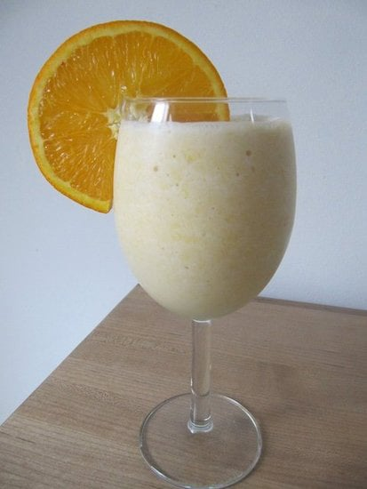 Creamsicle-Inspired Smoothie