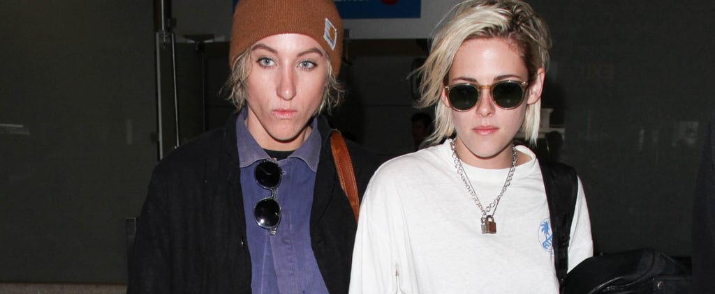 Kristen Stewart Opens Up About Her Sexuality and Relationship With Alicia Cargile
