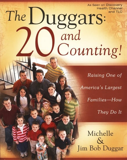 Interview With Michelle Duggar: Mother of 18 Children (Part I)