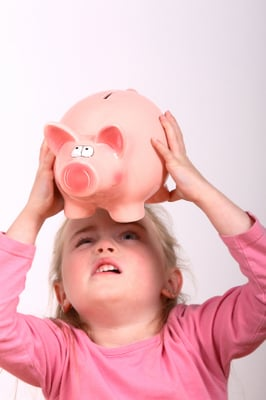 Kids and Money: 5 Tips for Raising a Smart Spender