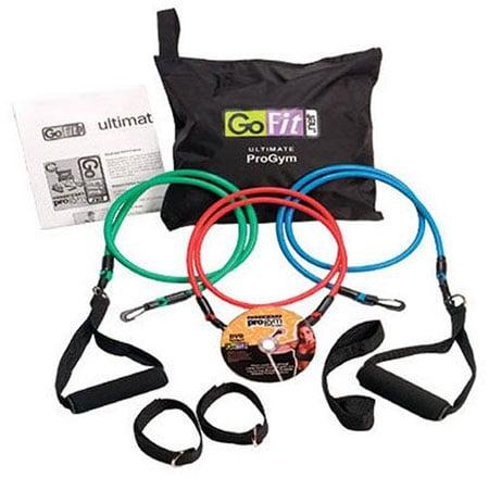 Fitness Gadget: GoFit Ultimate ProGym