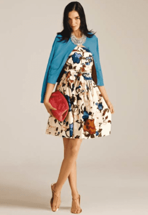 Saks Fifth Avenue Creates New Contemporary Department WEAR