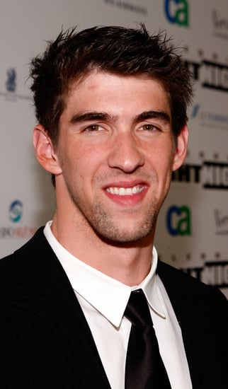 Michael Phelps Returns to Endorse Subway Sandwiches