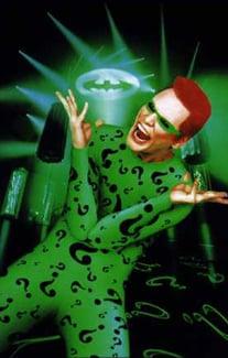 Joseph Gordon-Levitt Rumoured to Play The Riddler in Batman 3