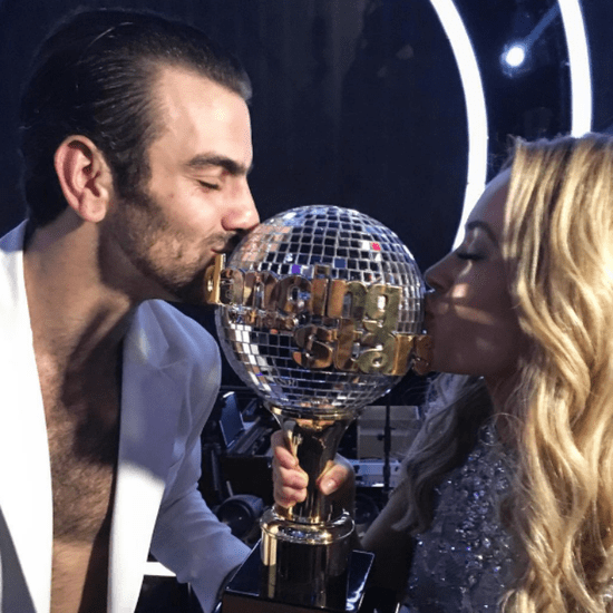 Who Won Dancing With the Stars Season 22?