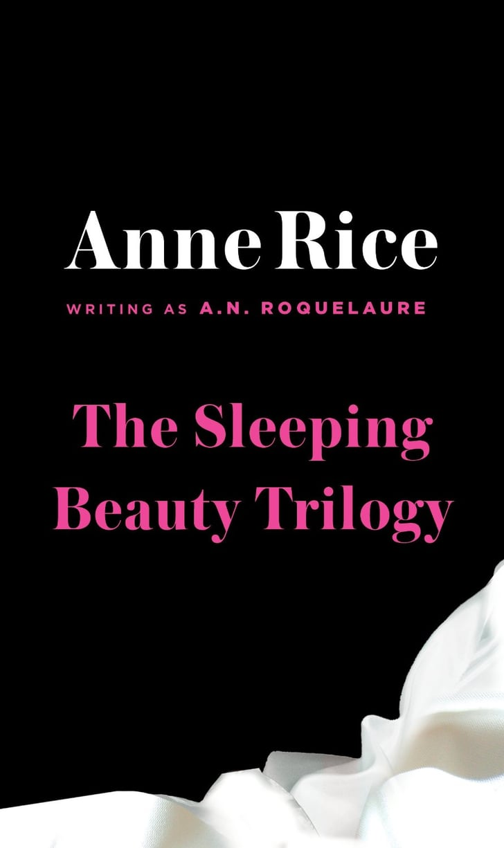 anne rice writing as a n roquelaure books