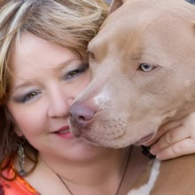 The Positive Pit Bull Works to Change Perceptions About the Breed