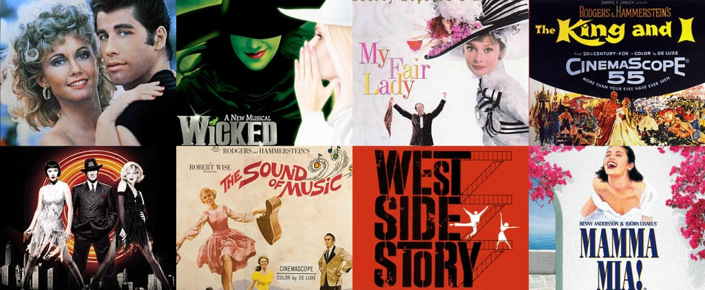 Which Musical Is the Story of Your Life?