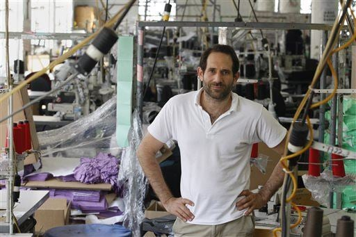 American Apparel Shares 'Lurid Details' About Ex-CEO