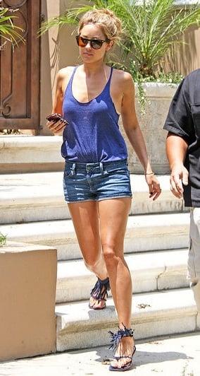 Lauren Conrad's Summer outfits