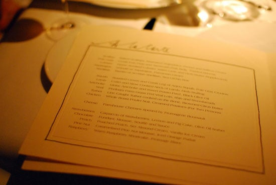 What to Do If a Restaurant Menu Is Pricier Than You Expected