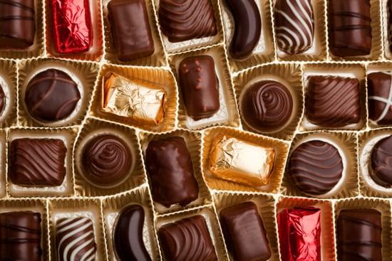 Do You Prefer Homemade or Store Bought Chocolate Truffles?