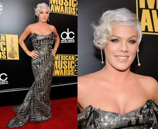 American Music Awards: Pink