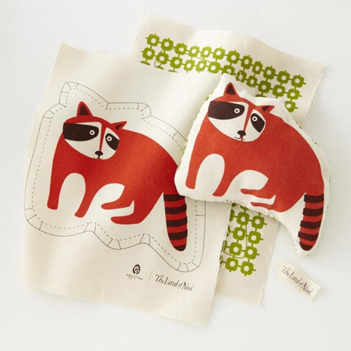 Raccoon Toys, T-Shirts, and More For Kids