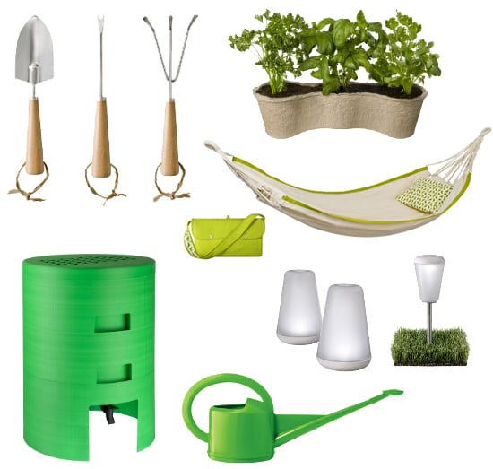 Target to Debut Eco-Friendly Outdoor Living Products by MIO