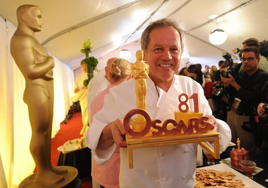 2009 Oscars Governors Ball Menu Quiz