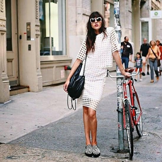 Street Style | Week of July 21, 2014