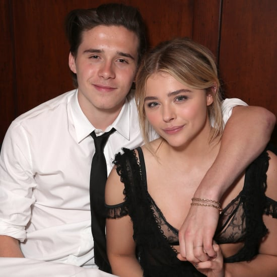 Chloe Moretz and Brooklyn Beckham Relationship Timeline