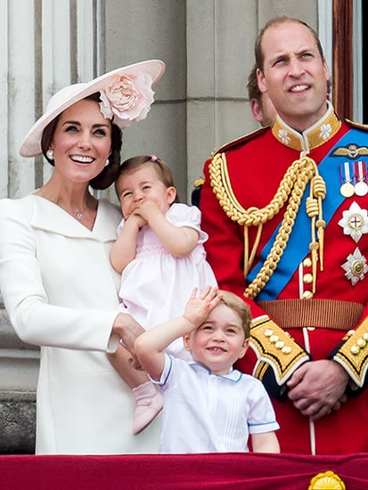Are Prince George and Princess Charlotte Headed for North America?