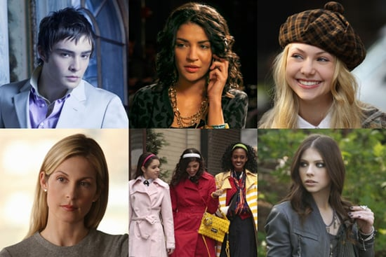 Which Gossip Girl Character Would Have the Best Spinoff?