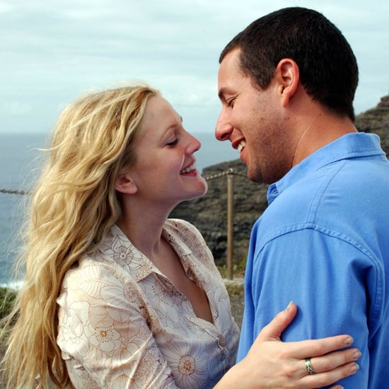 Drew Barrymore and Adam Sandler Movies | Video