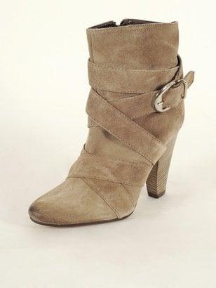 Trend Alert: Wrap-Strap Boots