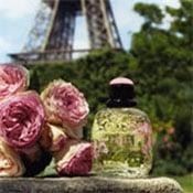 YSL Paris: Jardins Romantiques