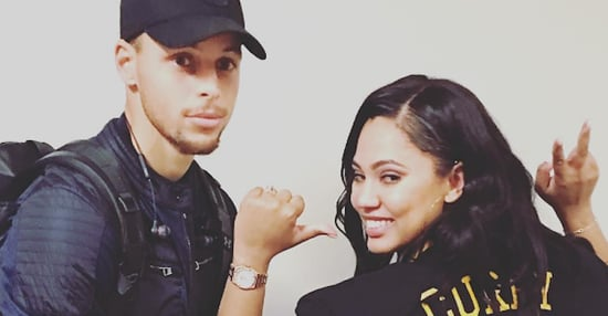 Ayesha Curry Regrets That Tweet About The NBA Being Rigged