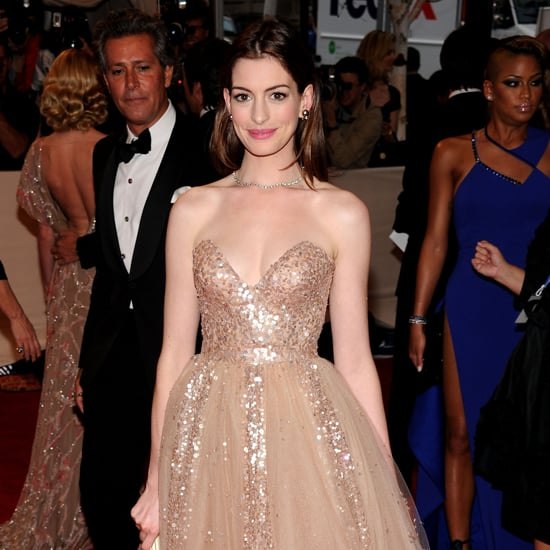 Best Fashions From the Met Gala