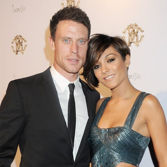 Frankie Bridge Is Expecting Her Second Child