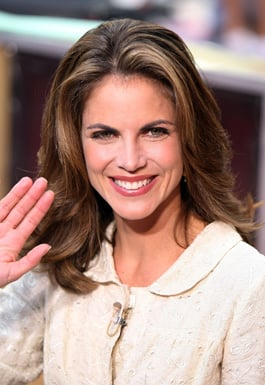 Wonder Woman:  Natalie Morales