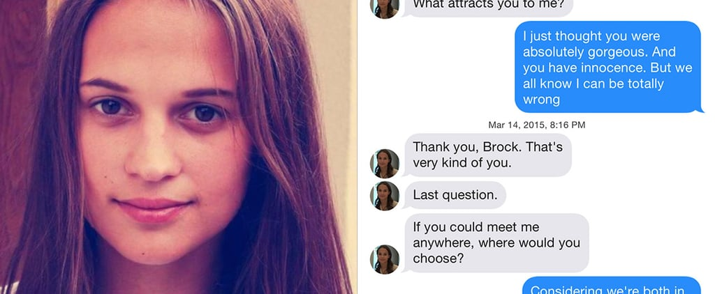 Is This Tinder Robot Good Marketing or Creepy Artificial Intelligence?