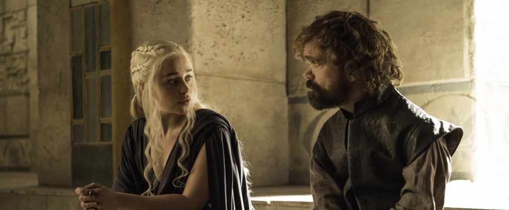 The 1 Thing We Were Most Shocked to See on Game of Thrones This Season