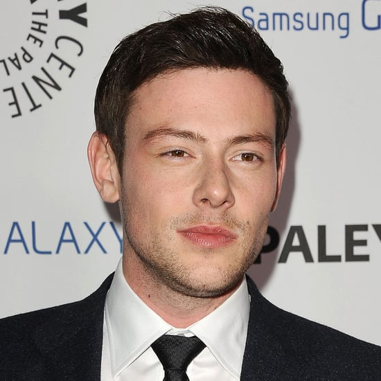Cory Monteith Dead