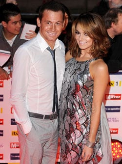 Pictures of Kara Tointon and Joe Swash Who Have Split Up