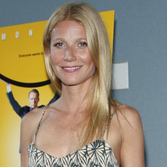 Gwyneth Paltrow Dating Brad Falchuk