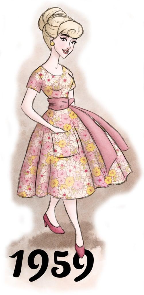 Aurora, 1959
