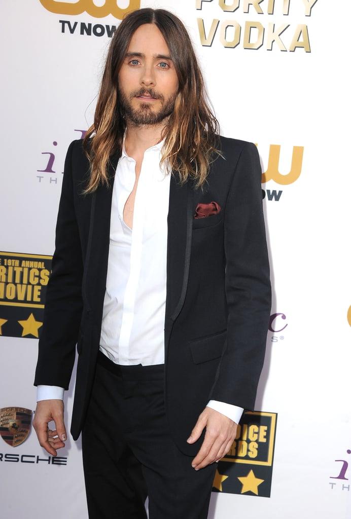 Jared Leto, 43