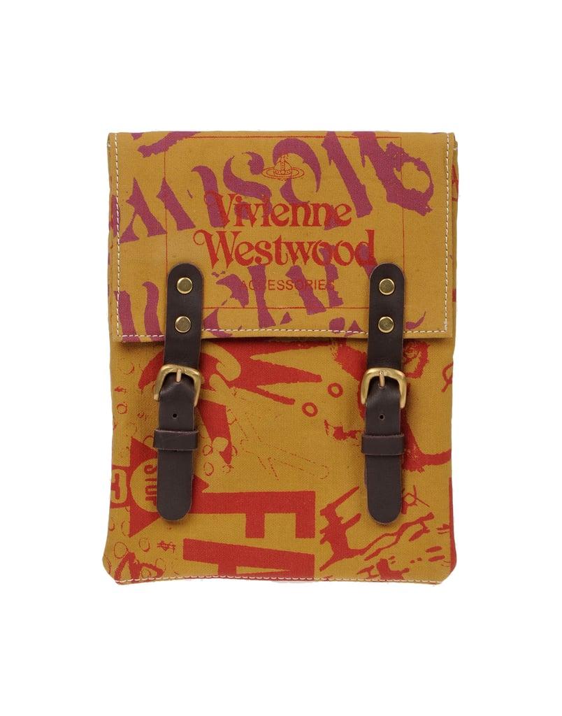 Canvas iPod Case, $83