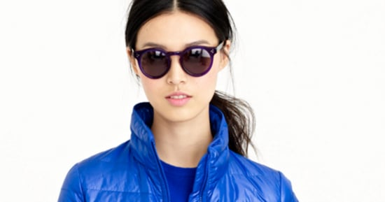 Why You Need A Lightweight Puffer Jacket This Spring