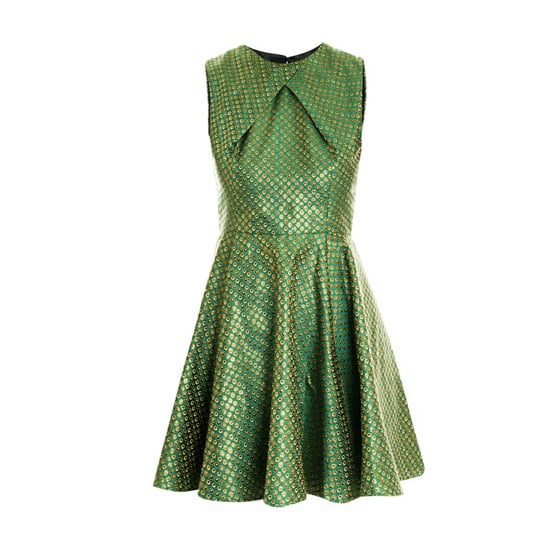 Dress, $455, Opening Ceremony at Matches