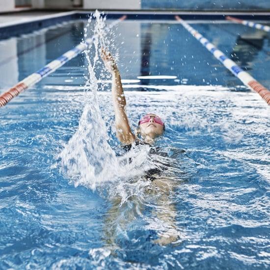 Benefits of Backstroke