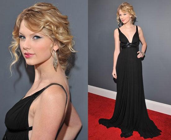 Grammy Awards: Taylor Swift