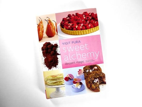 First Look: Yigit Pura's New Cookbook Sweet Alchemy