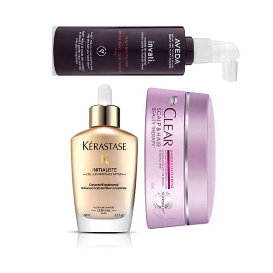 Hair Products For Scalp Care and Hair Growth